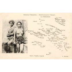 POLYNESIE-FRANCAISE