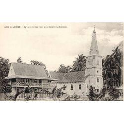 ILES-GILBERT