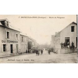 BADEFOLS-D'ANS