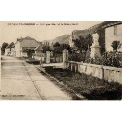 BREGNIER-CORDON