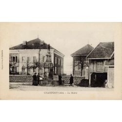 CHAMPDOR