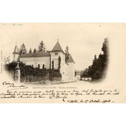 CHATILLON-LA-PALUD