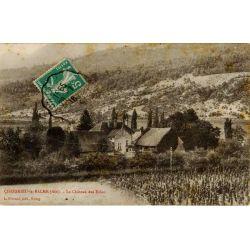 CHEIGNIEU-LA-BALME
