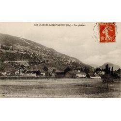 GRANGES-DE-MONTAGNIEU