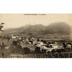 MASSIGNIEU-DE-RIVES