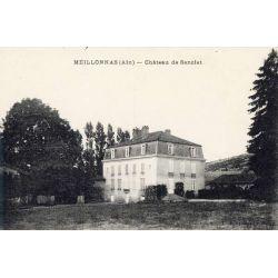 MEILLONNAS