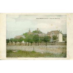 MONTMERLE-SUR-SAONE