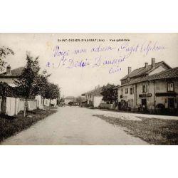 SAINT-DIDIER-D'AUSSIAT