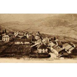 SAINT-GERMAIN-LES-PAROISSES