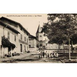 SAINT-PAUL-DE-VARAX