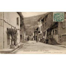 SERRIERES-DE-BRIORD
