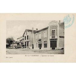 LA VALBONNE