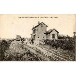 """Résultat de recherche d'images pour """"Saint Sylvestre Cappel"""""""