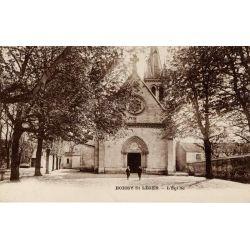 Cartes postales anciennes 94 for Val immobilier boissy saint leger
