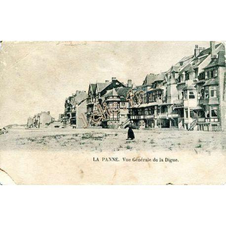 BELGIQUE-PANNE