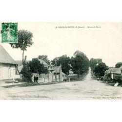 LE HERIE-LA-VIEVILLE