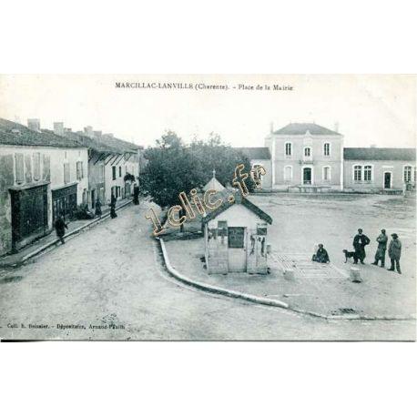 MARCILLAC-LANVILLE