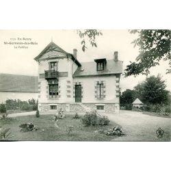 SAINT-GERMAIN-DES-BOIS