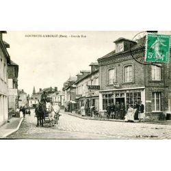 MONTREUIL-L'ARGILLE