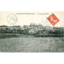 Vue générale (Sud)