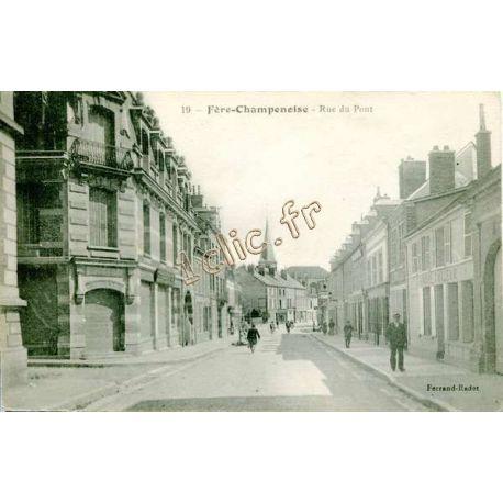 FERE-CHAMPENOISE
